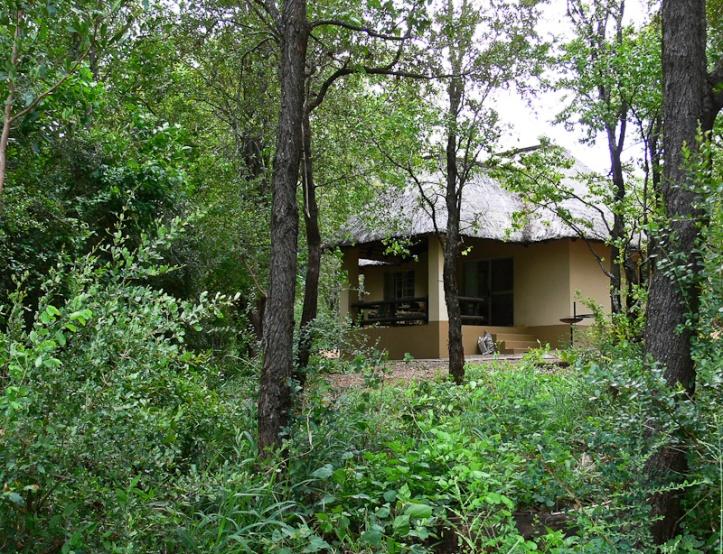 Bungalow at Sirheni Bush Camp